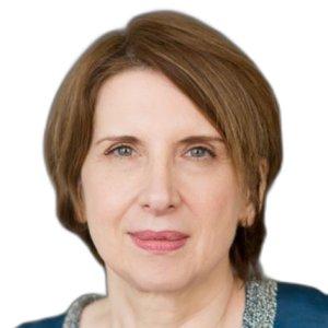 Kathryn Hughesová