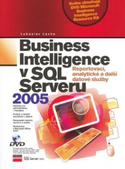Business Intelligence v SQL Serveru 2005