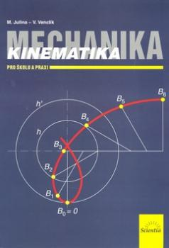 Mechanika Kinematika pro školu a praxi