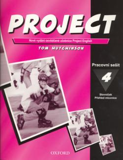 Project 4 Work book