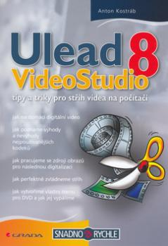 Ulead Video Studio 8