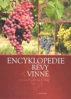 Encyklopedie vinné révy
