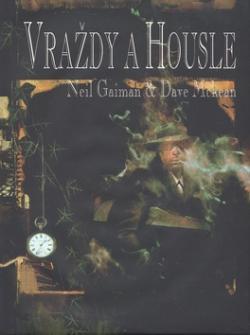 Vraždy a housle