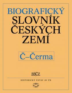Biografický slovník českých zemí Č - Čerma