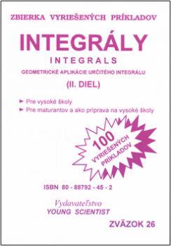 Integrály II.diel