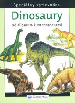 Vrecková encyklopédia dinosaurov