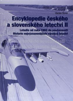 Encyklopedie českého a  slovenského letectva