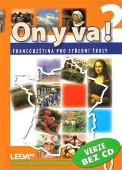 ON Y VA! 2 učebnice