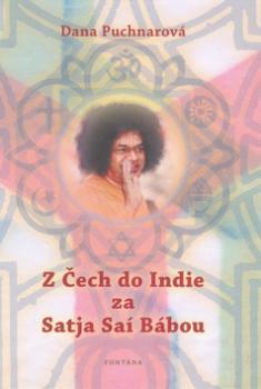 Z Čech do Indie za Satja Saí Bábou
