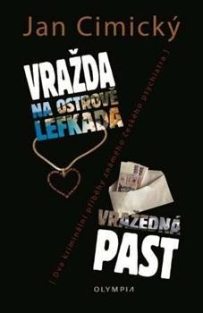 Vražda na ostrově Lefkada. Vražedná past
