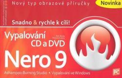 Vypalování CD a DVD Nero 9