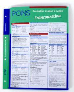 Gramatika snadno a rychle Francouzština
