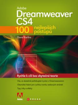 Adobe Dreamweaver CS4
