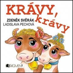 Krávy, krávy