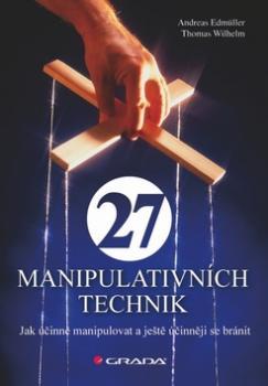 27 manipulativních technik
