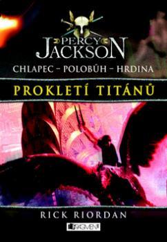 Percy Jackson Prokletí Titánů