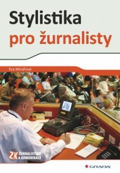 Stylistika pro žurnalisty