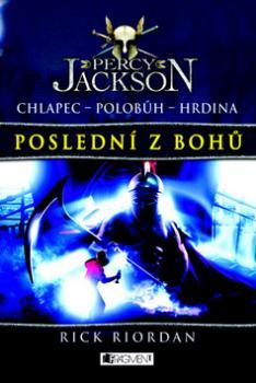 Percy Jackson Poslední z bohů