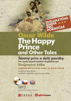 The Happy Prince and Other Tales+CD