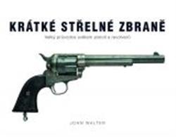 Krátké střelné zbraně