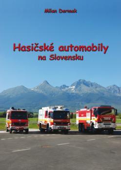 Hasičské automobily na Slovensku