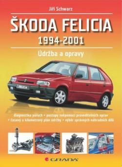 Škoda Felicia 1994 - 2001