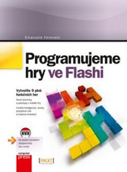 Programujeme hry ve Flashi