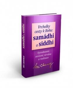 Samádhi a siddhi
