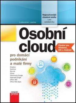Osobní cloud