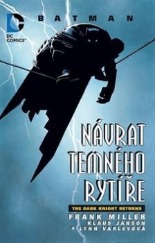 Batman Návrat temného rytíře