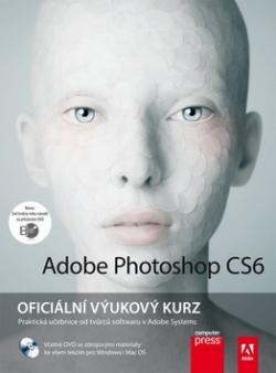 Adobe Photoshop CS6 + CD