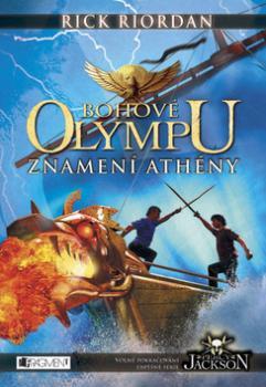 Bohové Olympu Znamení Athény