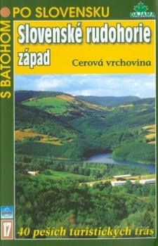 Slovenské rudohorie západ