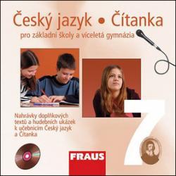 Český jazyk Čítanka 7