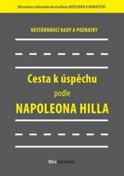 Cesta k úspěchu podle Napoleona Hilla