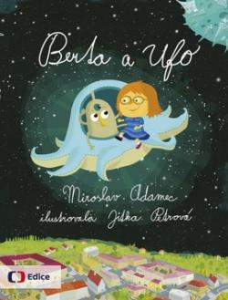 Berta a UFO