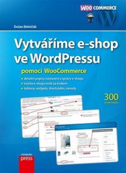 Vytváříme e-shop ve WordPressu
