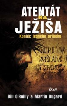 Atentát na Ježiša
