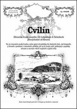 Cvilín