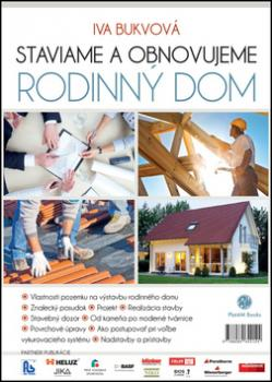 Staviame a obnovujeme rodinný dom