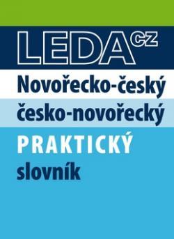 Novořecko-český česko-novořecký praktický slovník