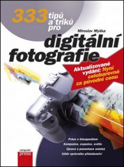 333 tipů a triků pro digitální fotografi
