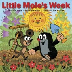 Little Mole´s Week