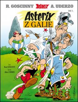 Asterix  z Galie