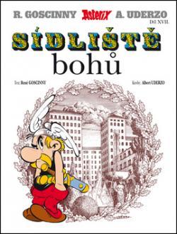 Asterix Sídliště bohů