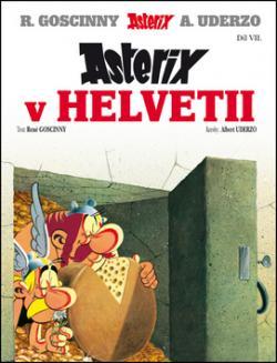 Asterix v Helvetii