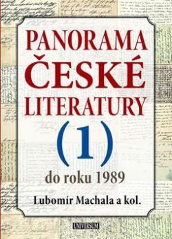 Panorama české literatury 1