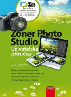 Zoner Photo studio