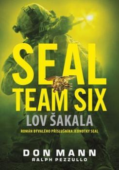 SEAL team six Lov Šakala