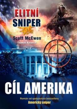 Elitní sniper Cíl Amerika